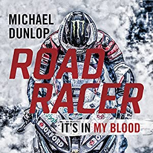 Road Racer Audiobook