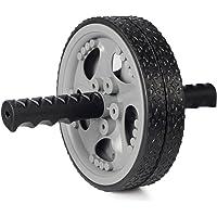 AB roller,, addominali AB roller Wheel -- Muscle ginnico per ginnastica/allenamento Home fitness -- nessun rumore–doppie ruote