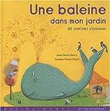 """Afficher """"Une baleine dans mon jardin"""""""