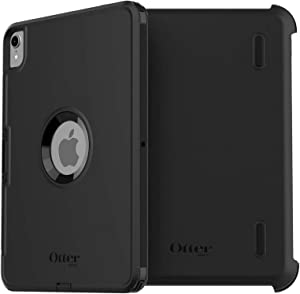 OtterBox Defender Series Case for iPad Pro (11 inch) - 1st Generation (ONLY) - Non-Retail Packaging - Black