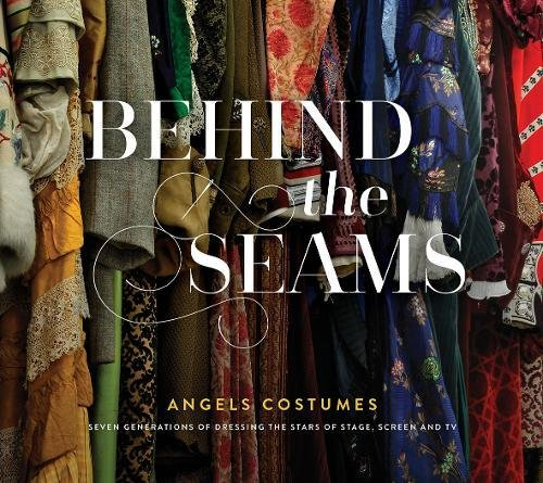 Behind the Seams - Film Costume Designers London