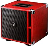 Phil Jones Bass Compact 4 400W 4x5 Bass Speaker