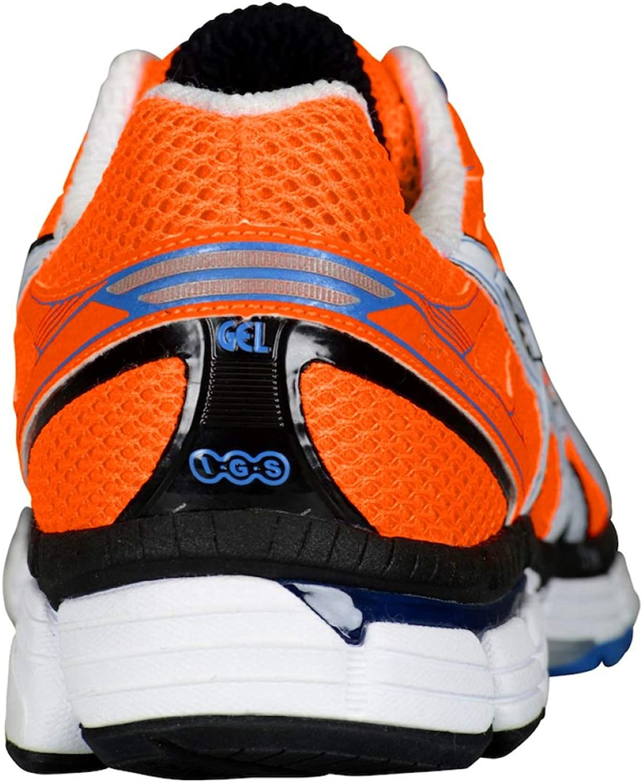 Asics GT-2000 - Zapatillas de correr - 51.5: Amazon.es: Zapatos y complementos