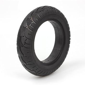 Neumático sólido sin aire de 200 x 50 cm para Swagman de 2 ruedas, scooter eléctrico de autoequilibrio, de Wingsmoto: Amazon.es: Coche y moto