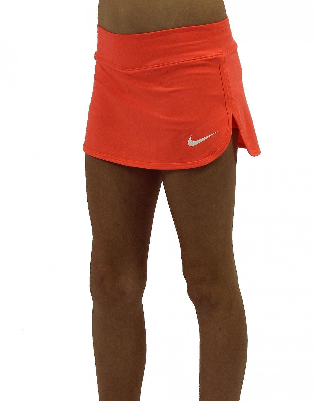 Nike G Pure Skirt Falda de Tenis, Niñas: Amazon.es: Deportes y ...