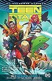 Teen Titans Vol. 2: The Rise of Aqualad (Rebirth) (Teen Titans: DC Universe Rebirth)