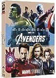 The Avengers 10° Anniversario Marvel Studios brd