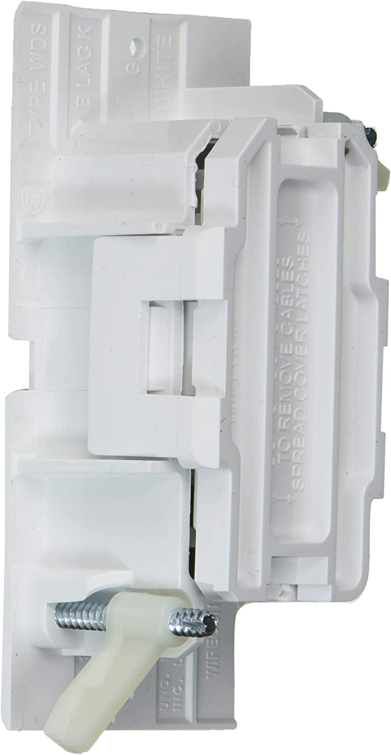 U S HARDWARE E-160C Conventional Electrical Switch