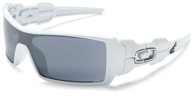 e2704a3467 Amazon.com  Oakley Men s Oil Rig T-Pain Signature Series Sunglasses ...