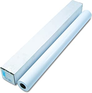 HP Universal Instant-Dry Gloss Photo Paper (42 Inches x 100 Feet Roll)