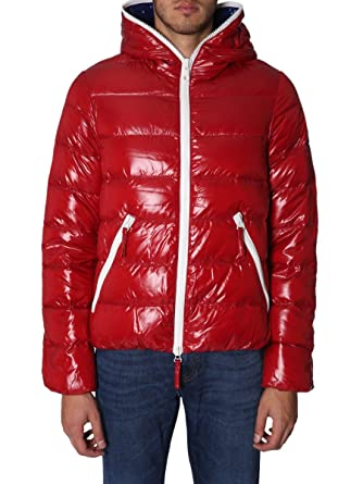 online store 4ba9c 1b971 Duvetica Men's U2251N001035R405 Red Polyamide Outerwear ...