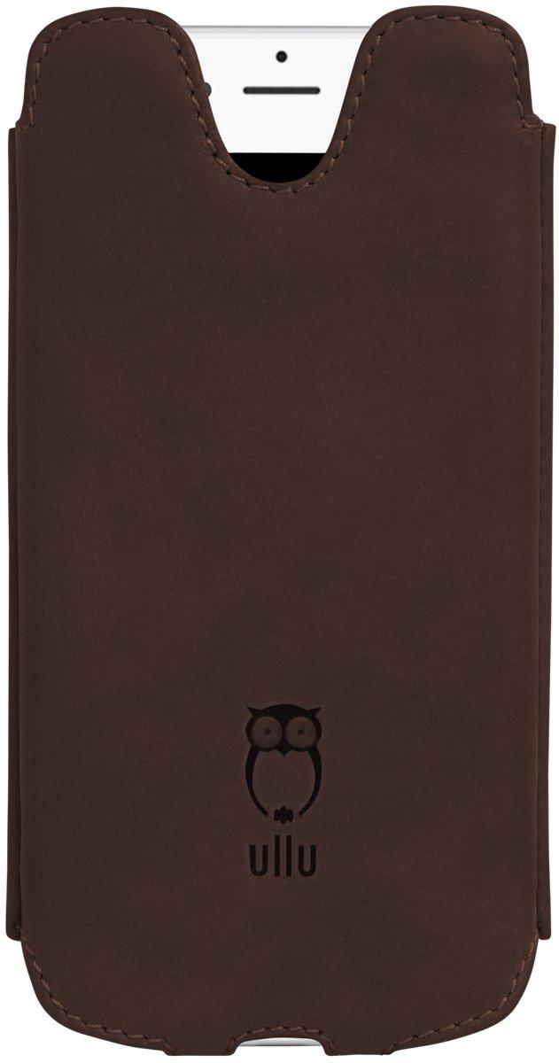 ullu Sleeve for iPhone 8/ 7 - Oldie Brown UDUO7PL16