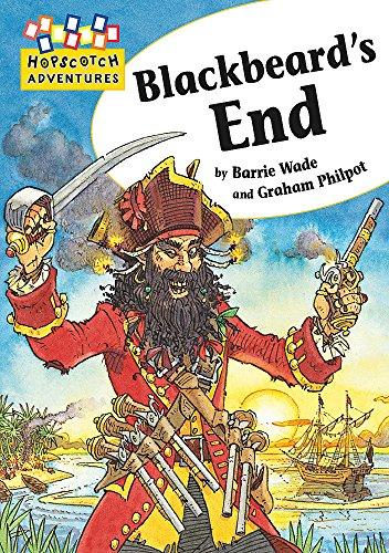 Blackbeards End (Hopscotch Adventures)