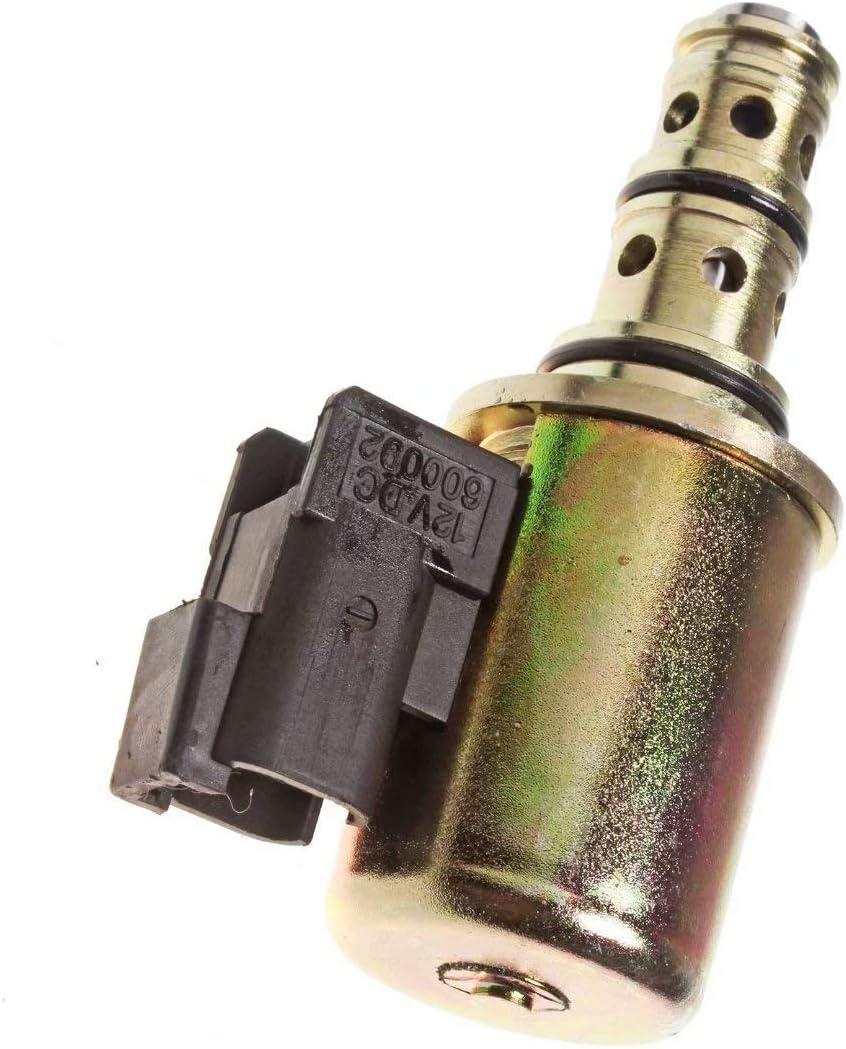 V/álvula solenoide para piezas de retroexcavadora JCB 3CX 4CX Hcodec 25220994 25220994
