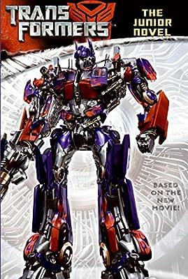 Transformers: The Junior Novel