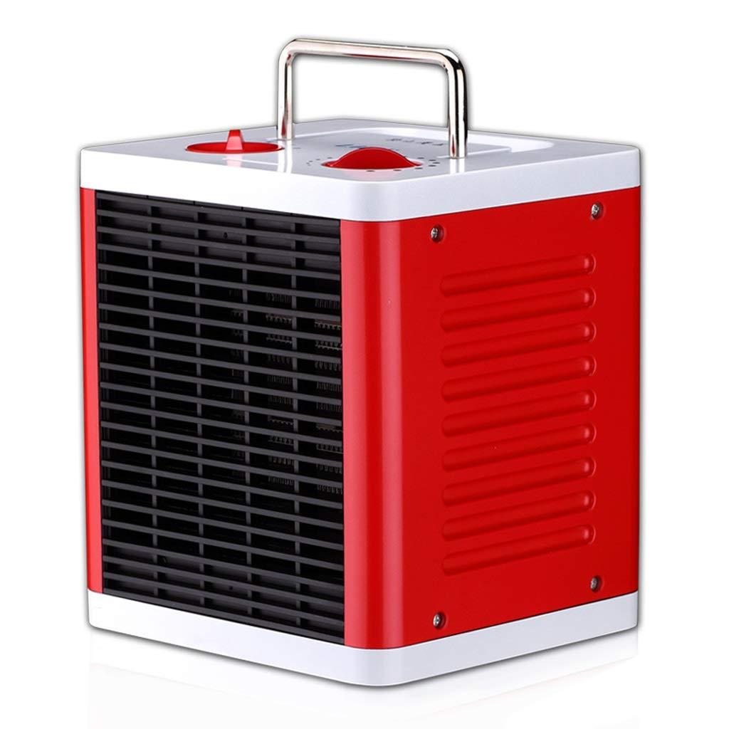 Acquisto Riscaldatore per Ventilatore da Pavimento per Ufficio con Mini radiatore Impermeabile. Vento Naturale / 750W / 1500W Prezzi offerte