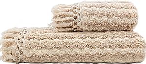 Caro Home Bursa Towel