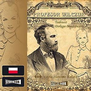 Profesor Wilczur Audiobook