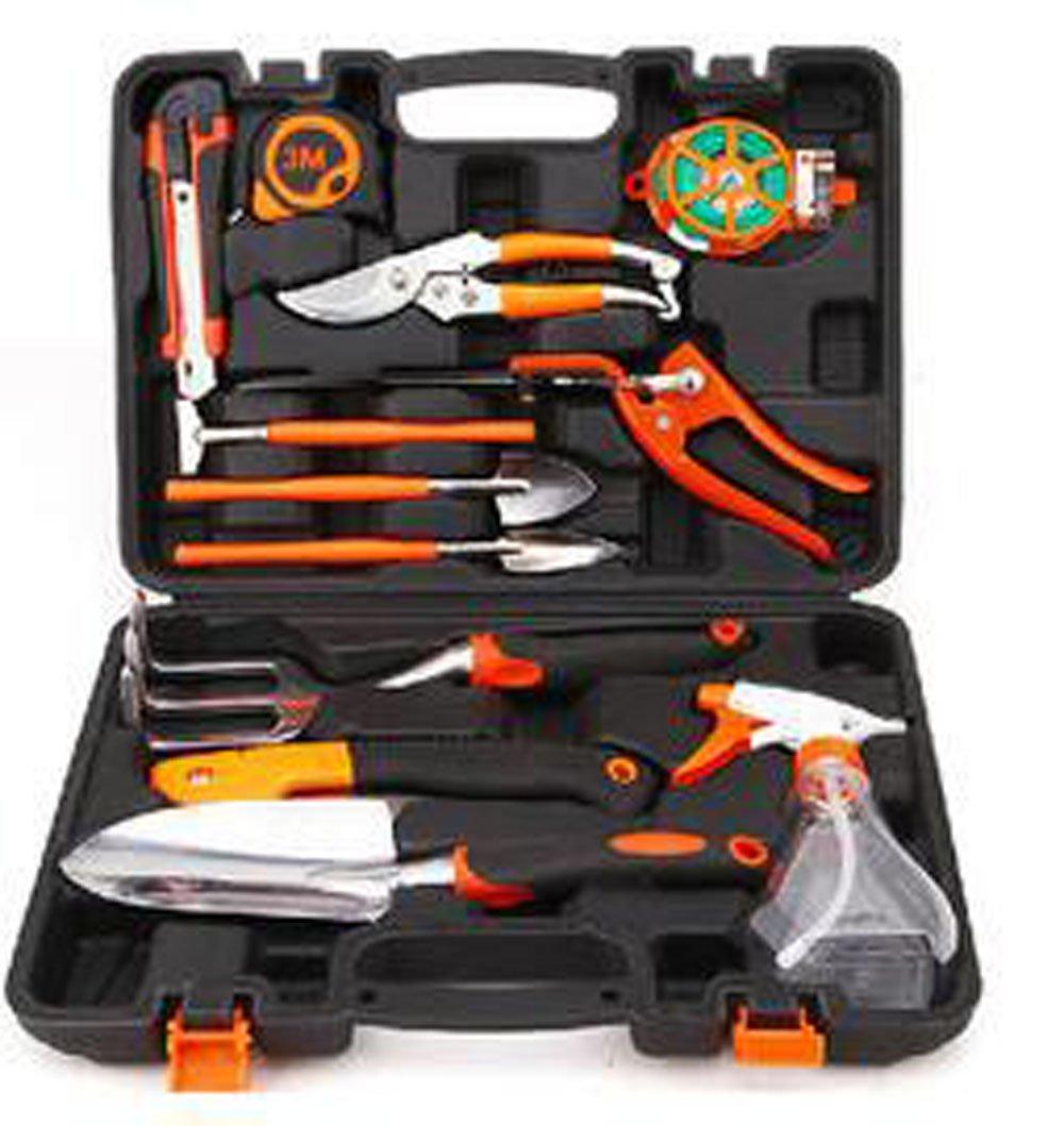 Garten-Werkzeug-Kit 13 Familie Vergossen Gartengeräte