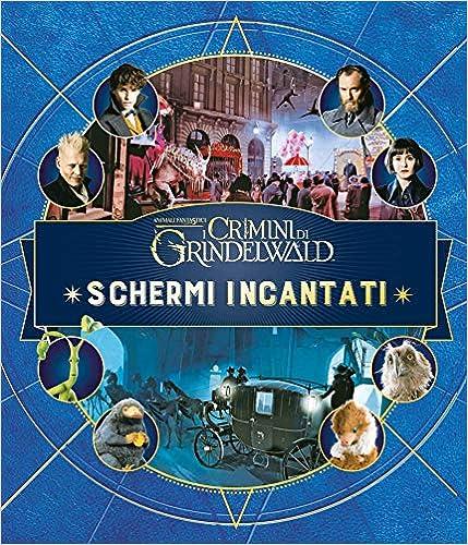 Animali fantastici: i crimini di Grindelwald. La magia del film