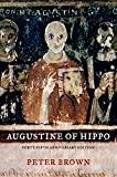 Front cover for the book Augustine of Hippo: A Biography by Peter Brown