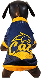 product image for NCAA Montana State Bobcats Athletic Mesh Dog Jersey