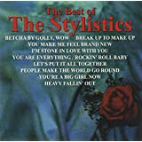 Stylistics-Best Of
