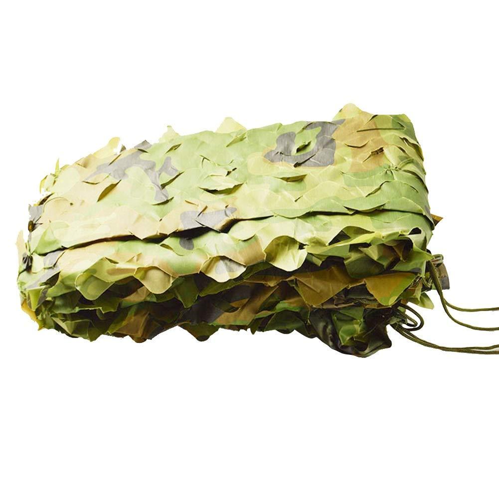 risparmiare sulla liquidazione LIANGLIANG-fang shai shai shai wang Rete Parasole Serre Antivento Militare Camuffare Mimetica Resistente all'Usura di Tensione Amico Dell'ambiente, 23 Taglie (colore   verde, Dimensioni   4x6m)  a buon mercato