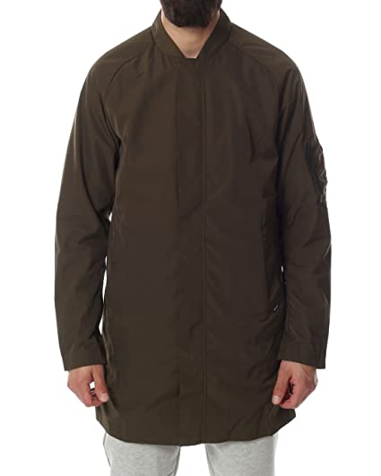 sleek wholesale sales cheap for sale Nike 802419-347 Veste Homme, Noir, FR : M (Taille Fabricant ...