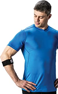 product image for Core Products Tennis Elbow Strap - Black