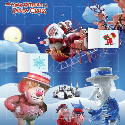 Year Without a Santa Claus Photos and Pictures | TVGuide.com