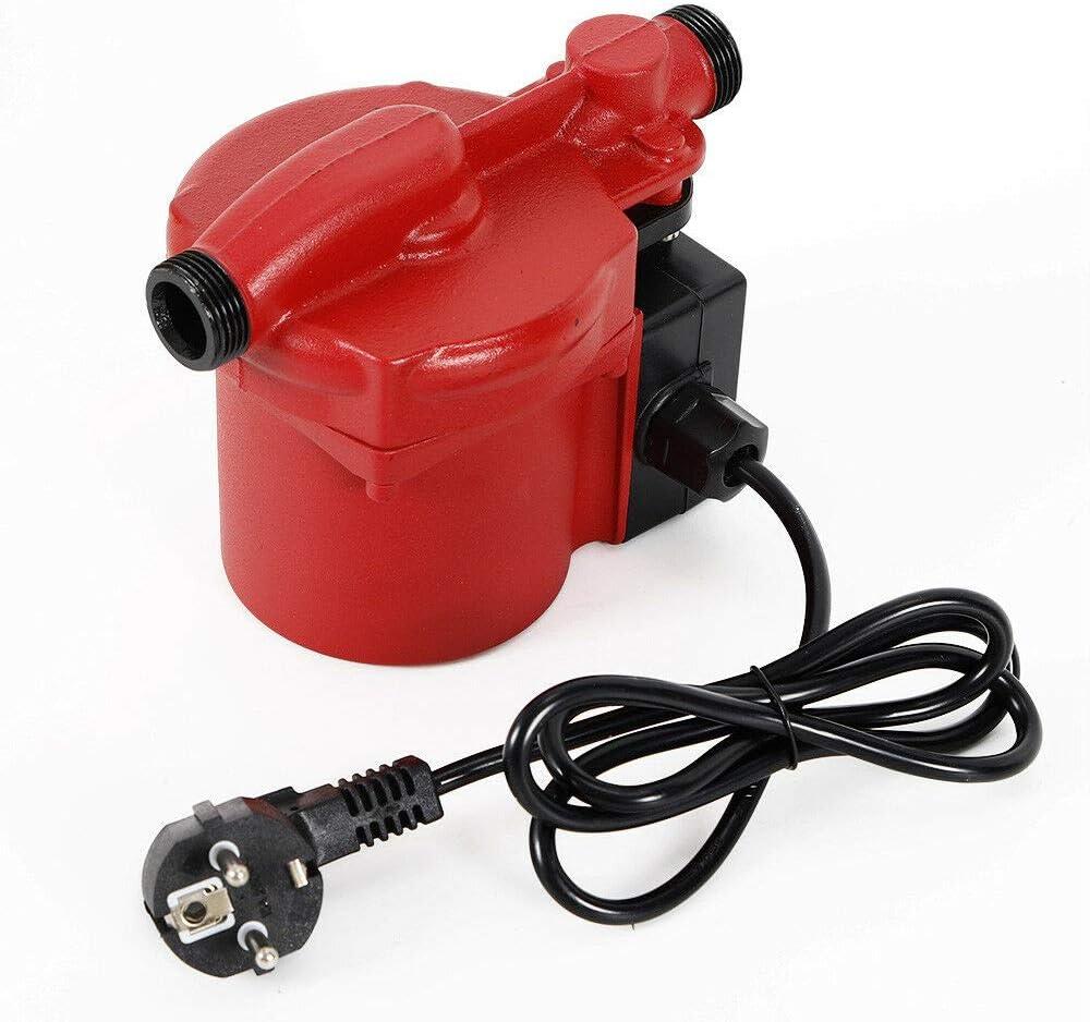 Bomba de presi/ón para agua caliente 30 l//min 145 psi 10 bares, 100 W