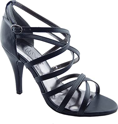 Bellini Majesty Heel