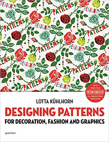 amazon designing patterns for decoration fashion and graphics