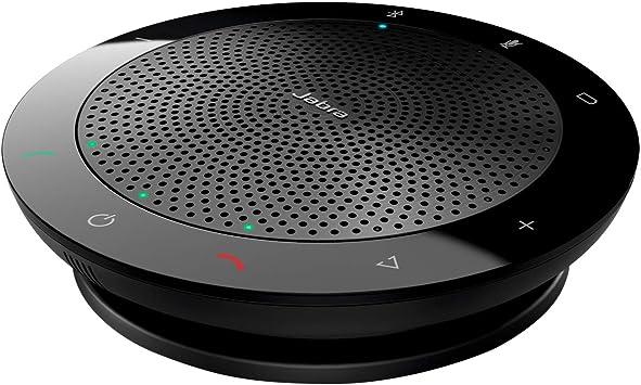 Jabra Speak 510 - Altavoz portátil para conferencias con USB y ...