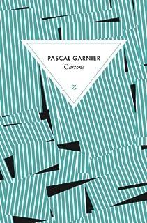 Cartons, Garnier, Pascal