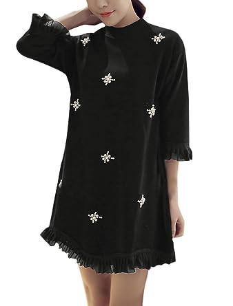 Schwarze kleider amazon