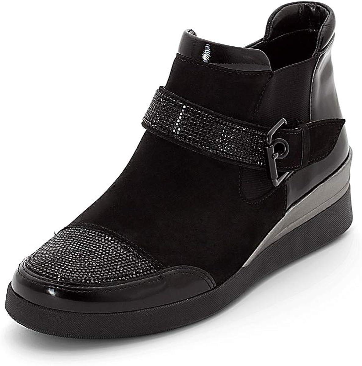 Jenny ARA Ara Womens Ankle Boot 43330