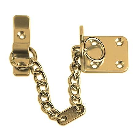 Door Chain, Front Door Limiter, External Door Restrictor, High Quality And  Strong Front