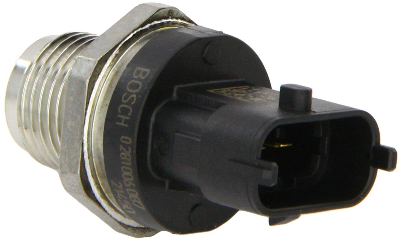 Bosch 0 281 006 087 Sensor, presió n de combustible Bosch 0281006087Sensor presión de combustible 0281006087