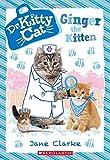 #3: Ginger the Kitten (Dr. KittyCat #9)