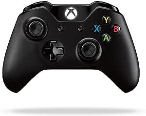 Controle sem Fio para o Xbox One - Microsoft [video game]