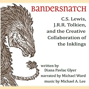 Bandersnatch Audiobook