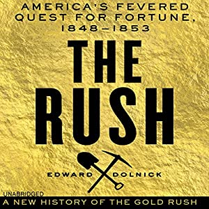 The Rush Audiobook