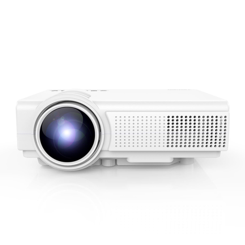Proiettore LED Tenker Q5