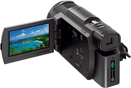 Sony FDRAX33/B product image 4