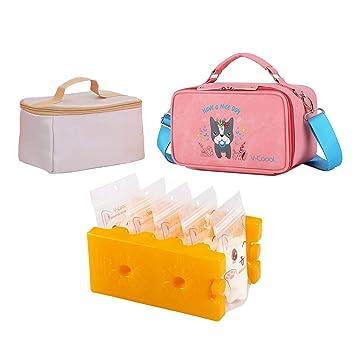Amazon.com: Breastmilk - Bolsas de almacenamiento de leche ...