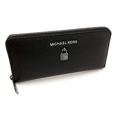 8b1f184741d9 Michael Kors Giftable Wallets Jet Set Black at Amazon Women's ...