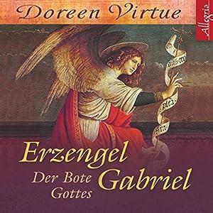 Erzengel Gabriel Hörbuch
