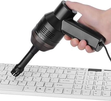 Teclado USB limpiador, teclado aspiradora almohadillas de ratón ...